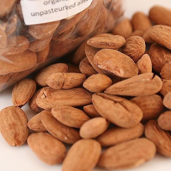 Almonds (12 OZ)